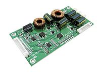 Инвертор универсальный для подсветки матрицы 26-55 дюйма, фото 1
