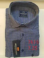 Рубашка 100 % коттон Brossard- 7615
