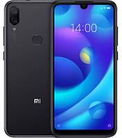 "Смартфон Xiaomi Mi Play 4/64Gb Black Global, 12+2/8Мп,  Helio P35, 2sim, 5.84"" IPS, 3000mAh, 8 ядер, фото 1"