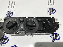 Блок управления отопителем Ford Transit Connect AM5T-18549-AA AM5T-19980-BA