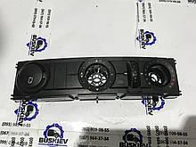 Блок управления отопителем Mercedes Sprinter с 2006- год A9068300485KZ