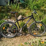 "Велосипед IDEAL рама М колеса ""26 Shimano LX БУ из Германии, фото 2"