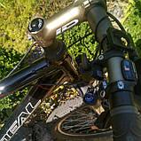 "Велосипед IDEAL рама М колеса ""26 Shimano LX БУ из Германии, фото 6"