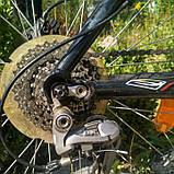 "Велосипед IDEAL рама М колеса ""26 Shimano LX БУ из Германии, фото 5"