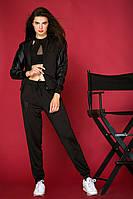 Спортивный костюм Totalfit CS2-C10/25 XS Черный, фото 1