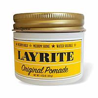 Помада для укладки волос Layrite Original Pomade