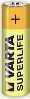 Батарейка Varta Superlife R6