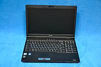 """Ноутбук 15.6"""" Toshiba Tecra A11-182 (Core i5/DDR3)"""