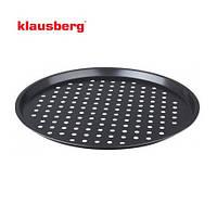Форма для выпечки пиццы 33см Klausberg KB7196