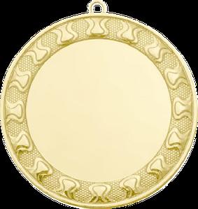 Медаль наградная 70мм. DZ7002