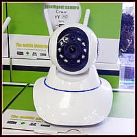 IP камера V380-Q5T Wi-Fi 360 градусов, фото 1
