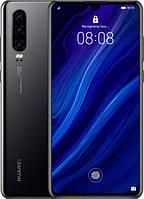 Смартфон Huawei P30 6/128GB DS Black, фото 1