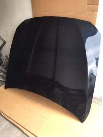 Капот BMW F10 416 Carbon Schwarz