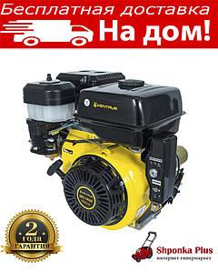Двигатель Кентавр ДВЗ-390БЕ бензиновый шпонка  электростартер