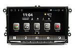 Новинка! Штатное головное устройство PHANTOM DVA-9701 VAG  для автомобилей концерна VAG  работает под управлением операционной  системы Android 7.1.1.  и имеет гораздо больший функционал по сравнению с заводской аудио системой автомобиля.