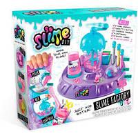 Набор для создания слаймов Игрушка для развлечений Slime Фабрика Лизун