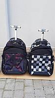 SNOWBALL 58045 Франція валізи чемоданы рюкзак на колесах ручна поклажа