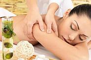 Техника выполнения классического ручного массажа