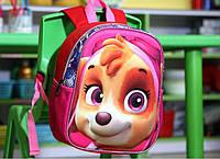 Купите 3Д Детский рюкзак Щенячий патруль Скай