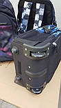 SNOWBALL 58045 Франція валізи чемоданы рюкзак на колесах ручна поклажа, фото 4