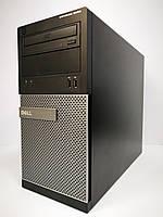 Компьютер Dell 3020, Intel Core i5-4570 3.6GHz, RAM 8ГБ, SSD 120ГБ, фото 1