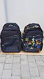 SNOWBALL 58045 Франція валізи чемоданы рюкзак на колесах ручна поклажа, фото 5