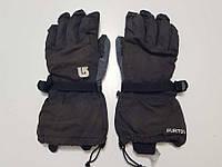 Перчатки для сноуборда, лыж, BURTON, L, в хорошем сост.