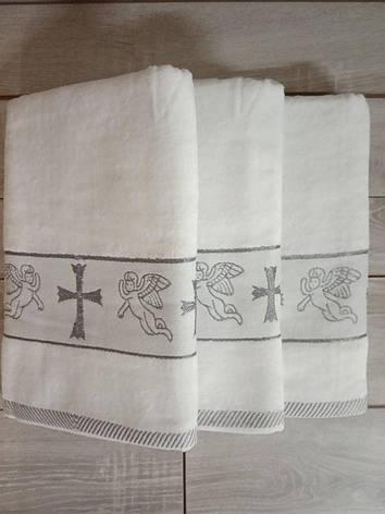 Рушник для хрещення 140х70 см, фото 2