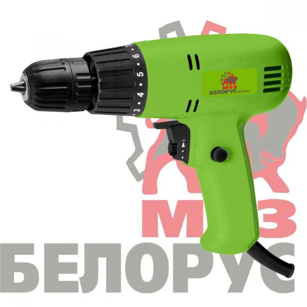 Дрель электрическая Белорус ДЭ 1250