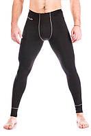 Мужские термоштаны Totalfit TMS1-V9 XS Темно-серый, фото 1