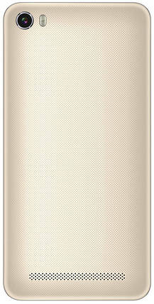 Смартфон Bravis A509 Jeans DS Gold Гарантия 12 месяцев, фото 2