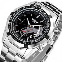 Мужские часы Mechanical Atlantic