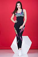 Спортивная майка Totalfit M-11 XS Разноцветный, фото 1