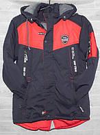 """Куртка юниор демисезонная V&N на мальчика размеры 38-46 (2 цв)""""MISHELLE"""" купить недорого от прямого поставщика"""