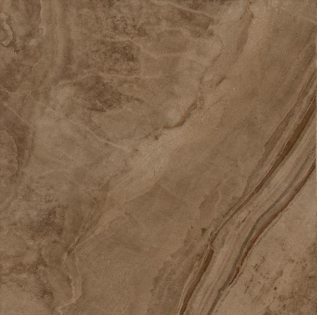 Плитка для підлоги LOUVRE коричневий 400x400x9 мм