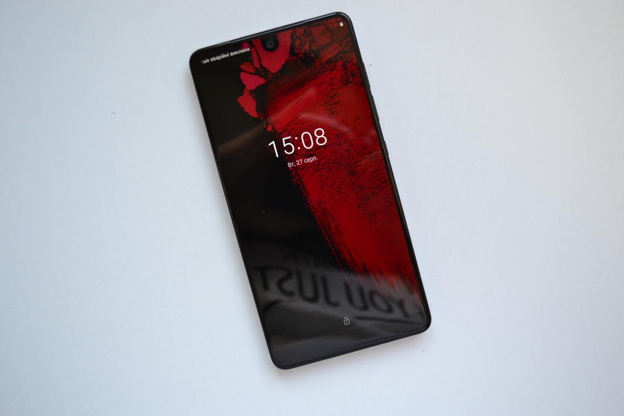 Essential Phone PH-1 128Gb Black Moon Оригинал!