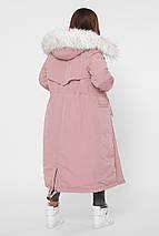 Женский зимний пуховик  LS-8850 р.50, фото 2