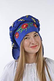 Украинский головной убор