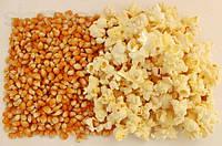 Кукуруза для поп-корна 1 кг.