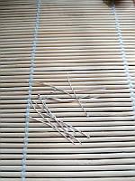 Гвоздик бижутерный (пин) 35 мм