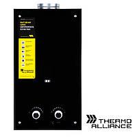 Газовый проточный водонагреватель Thermo Alliance JSD20-10GD 10 л