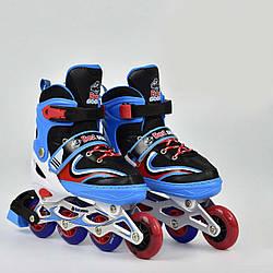 Ролики Best Roller L, размер 38-42, А 24749 - 4430 - 155527