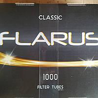 Гільзи для сигарет Flarus, тютюну, табака