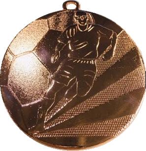 Медаль ME25 Бронза