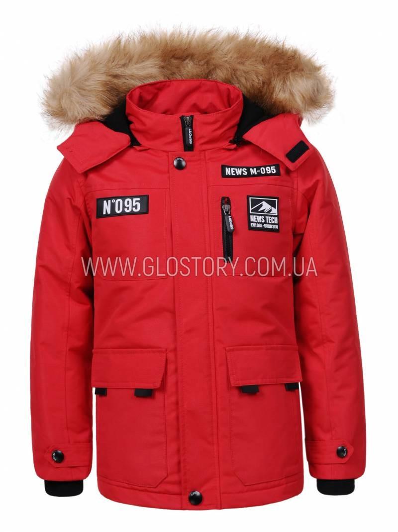 Зимняя куртка, GLO-Story,Венгрия