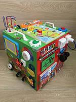 БизиКУБ! Бизиборд В НАЛИЧИИ BusyBoard лучший подарок для деток!!