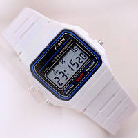 Часы Casio Protrek white