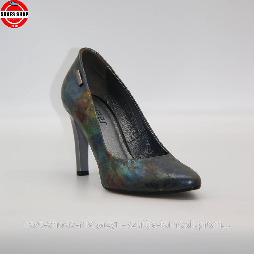 Жіночі туфлі Steizer (Польща) різнокольорові. Дуже красиві та комфортні. Стиль: Кет Деннінгс