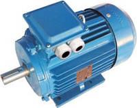 Электродвигатель общепромышленный АИР71А2, АИР71А4, АИР71А6
