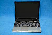 """Ноутбук 15.4"""" MSI VX600 (2 ядра/DDR2)"""